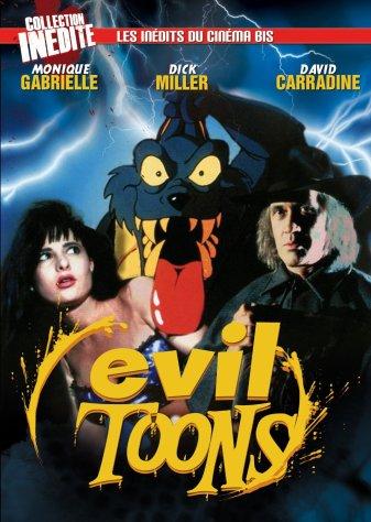 Evil-Toons