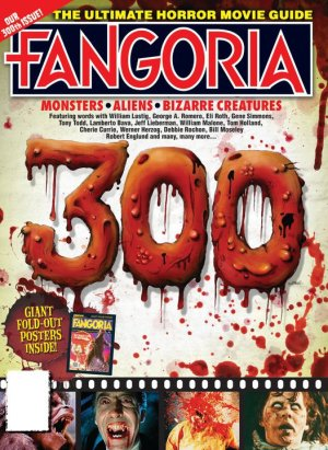 Fangoria 300