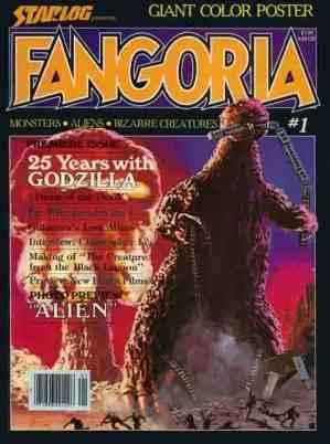 Fangoria-issue-1