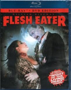 flesh eater blu
