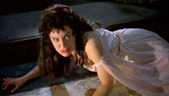 Hammer-Dracula-1958-Blu-ray-review