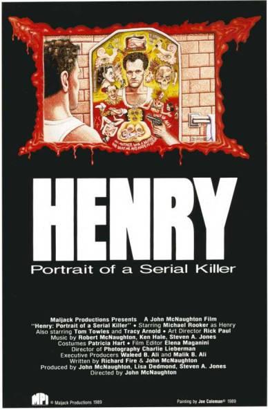 henry 3