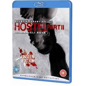 hostel 2 UK