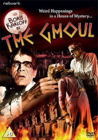 the ghoul 1933 network dvd