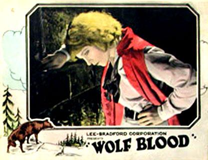 Wolf+Blood