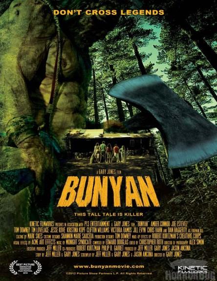 Bunyan-Poster