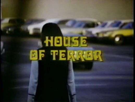 house of terror 1