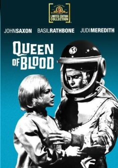 queen of blood MGM limited edition