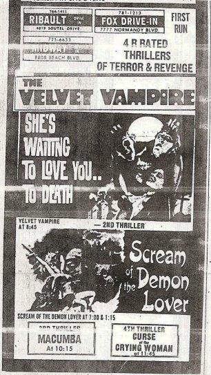 VELVET-VAMPIRE- SCREAM-OF-THE-DEMON-LOVER Quad