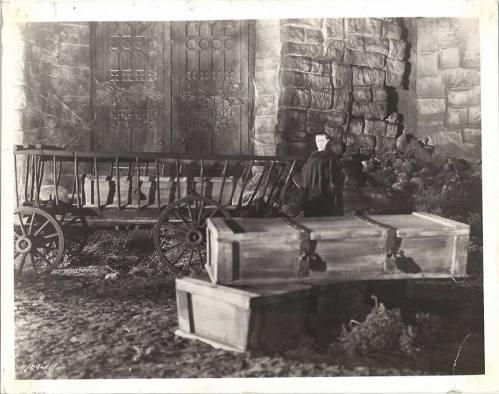 Dracula 1931 cut scene