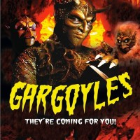 Gargoyles - USA, 1972 - reviews