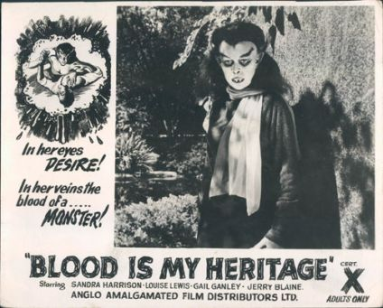 Blood-is-My-Heritage-1957-British-still