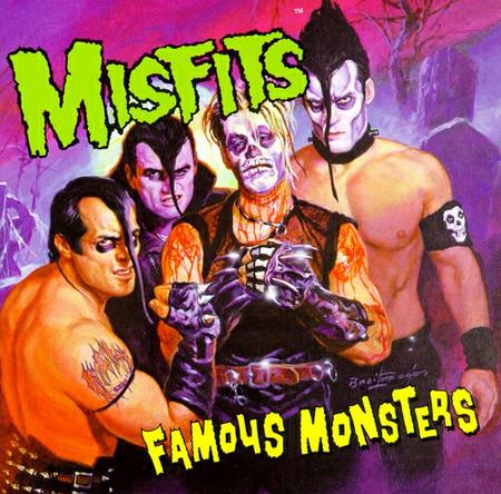 famousmonsters