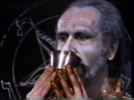 disciple of death_blood drinking