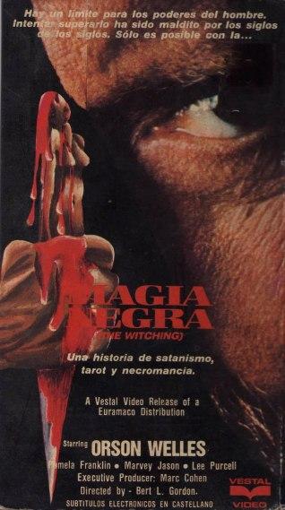 el hechicero - the witching - necromancy - 1972 - video002