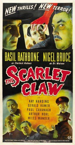 Scarletclaw