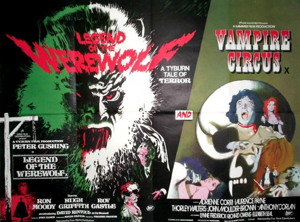 doublebill-LEGEND-OF-THE-WEREWOLF-and-VAMPIRE-CIRCUS-590x437