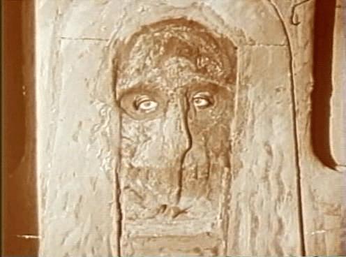 Eyes of the Mummy