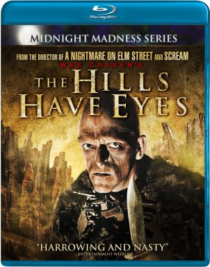 hills have eyes 1977 blu-ray