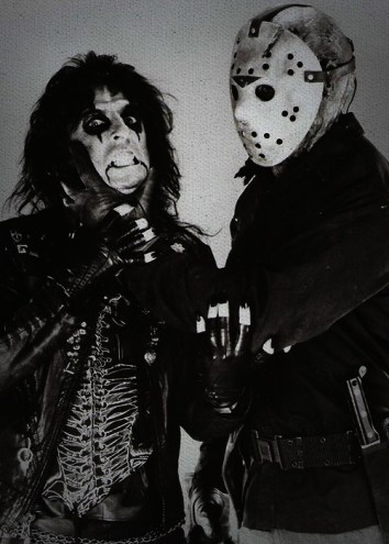 jason lives! friday the 13th part VI alice cooper