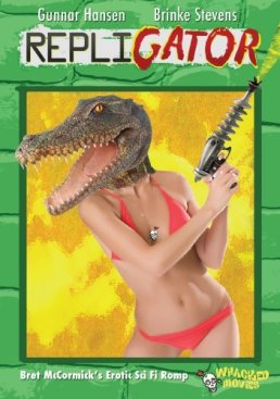 Repligator-DVD