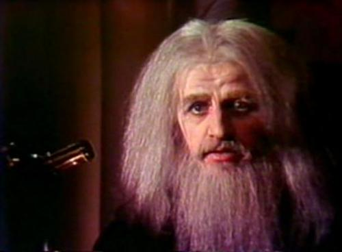 Son of Dracula Ringo Starr Merlin the Magician
