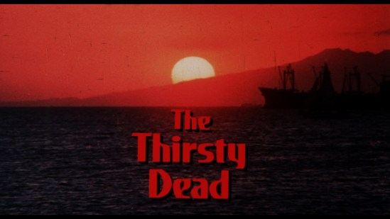 the thirsty dead title scan