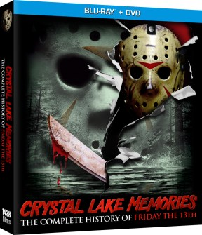 crystal lake memories