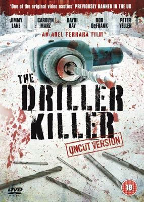 driller killer 4Digital Media