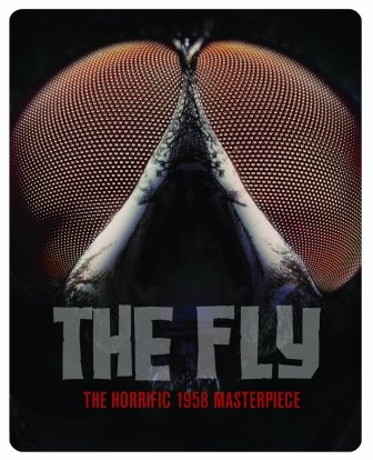 the fly 1958 steelbook