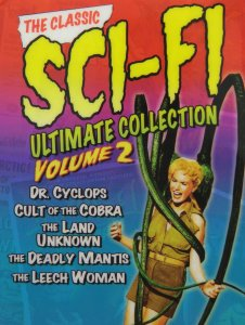 Classic-Sci-Fi-Ultimate-Collection-Volume-2-DVD