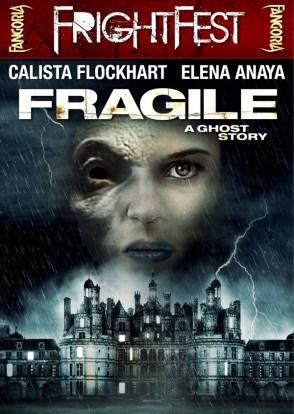 fragile dvd