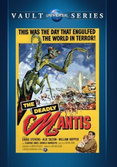 The-Deadly-Mantis-Universal-Vault-DVD