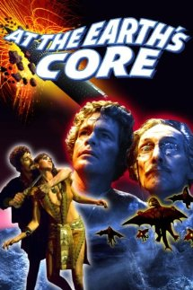 at the earth's core dvd