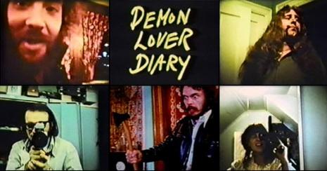 demon lover diary