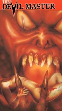 devil master aka demon lover vhs front2