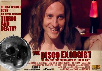 disco ex