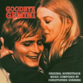 goodbye gemini christopher gunning soundtrack CD
