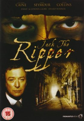jack the ripper 1988 michael caine lewis collins dvd