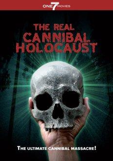 real cannibal holocaust dvd