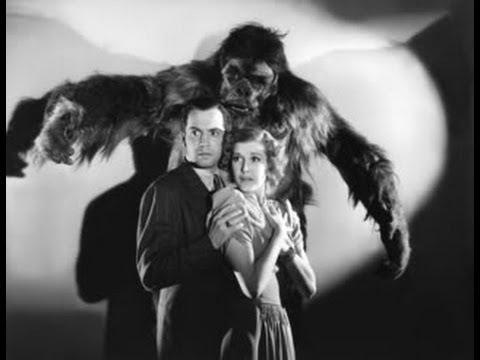 the gorilla menaces 1939