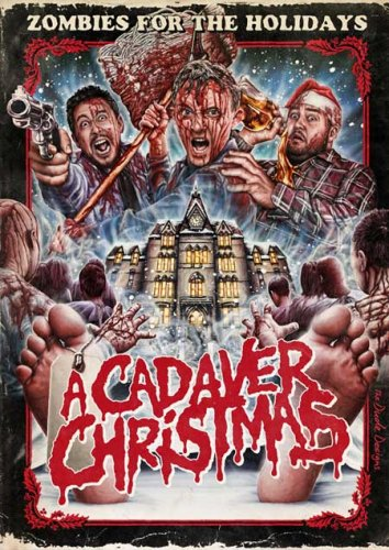 A-Cadaver-Christmas-2011-Zombies-at-Christmas-poster