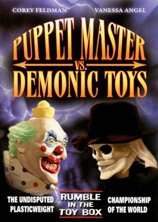 affiche-puppet-master-vs-demonic-toys-2004-1