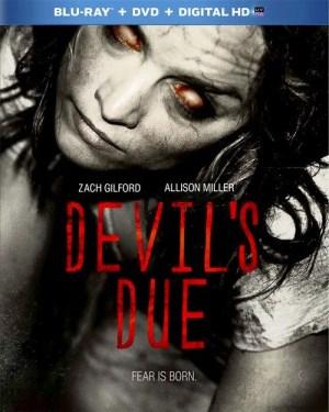 devils due blu-ray