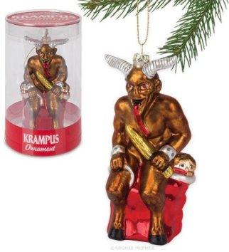Krampus-ornament