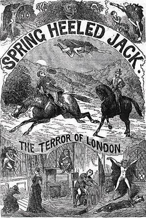 spring-heeled-jack-terror-of-london-Penny-dreadful