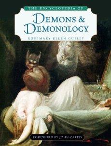 Encyclopedia-of-Demons-&-Demonology-Rosemary-Ellen-Guiley
