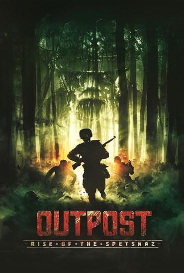 outpost-III