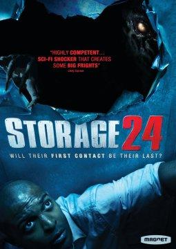 storage 24 magnet dvd