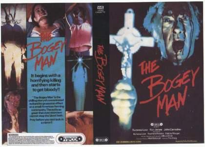 1980 - Bogey Man, The (VHS)